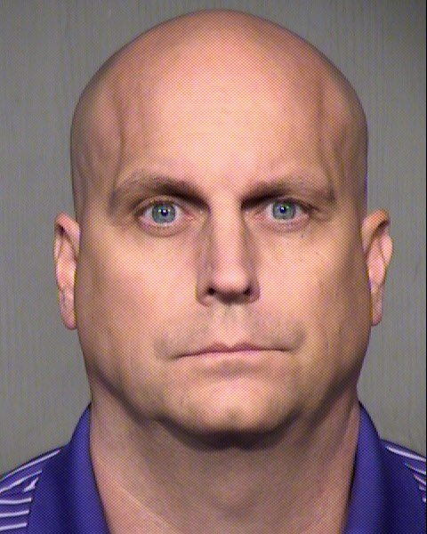 Erik Gerard Becker, 50 (Source: Maricopa County Sheriff's Office)