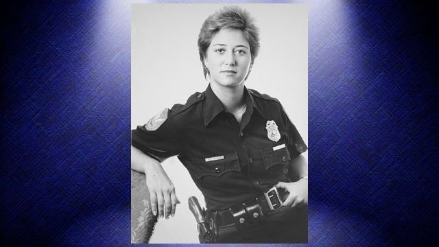 Before becoming a journalist, Rossi was an officer with the Phoenix Police Department.