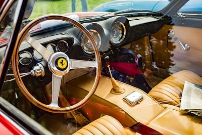 More than 600 cars will be on display on Saturday (Source: Scuderia Southwest)