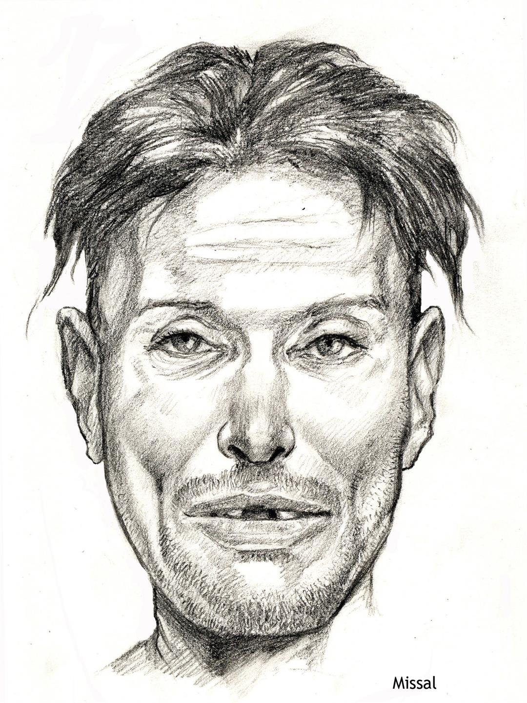 They say the body was located Dec. 18 in the area of Grandand 75th avenues. (Source: Peoria Police Department)