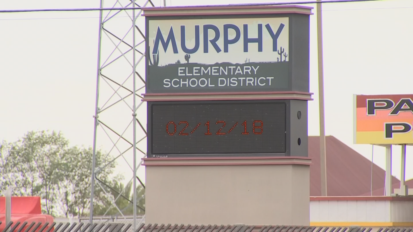 Currently, the district is $2.1 million dollars over budget for the current fiscal year that ends in July. (Source: 3TV/CBS 5)