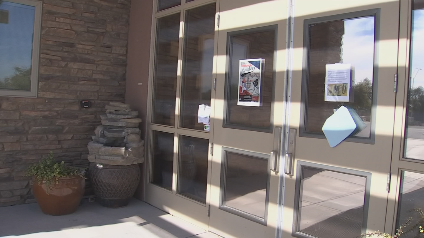 The Arizona State Board of Charter Schools voted to issue a notice of intent to revoke the charter of the Goodyear school. (Source: 3TV/CBS 5)