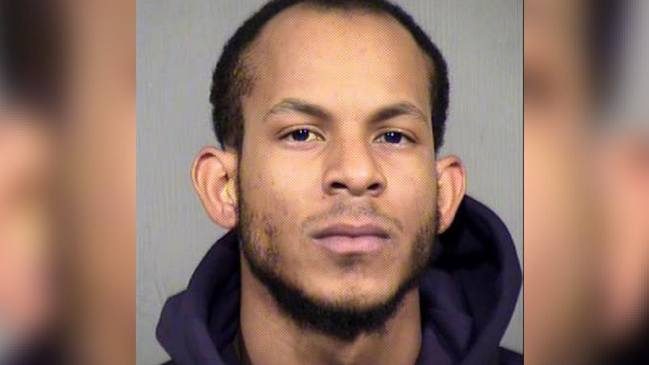 (Jose Torres (Source: Maricopa County Sheriff's Office)