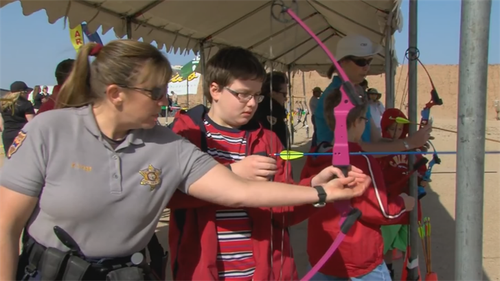 The expo will feature a range of activities for all ages. (Source: Arizona Game & Fish Department)