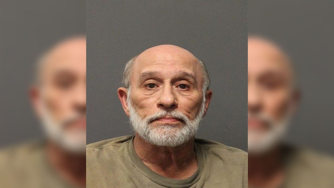 A Prescott man was arrested after being indicted for the second time in a Texas cold case murder dating back to 1987. (Source: YCSO)