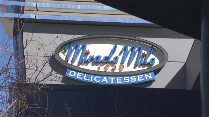 It's a family-owned business that has been in the Valley for almost 70 years. (Source: 3TV/CBS 5)