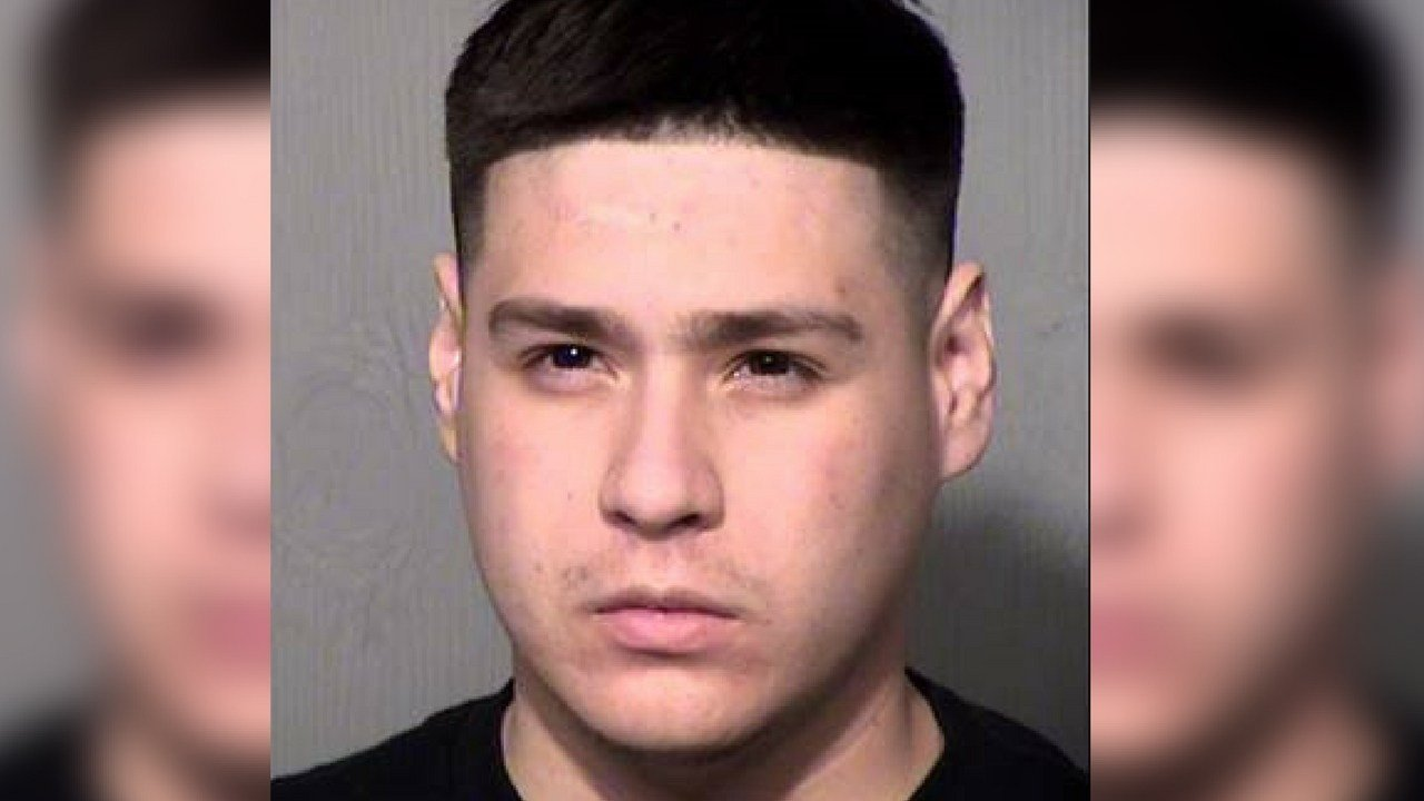 Francisco Cardenas (Source: Maricopa County Sheriff's Office)