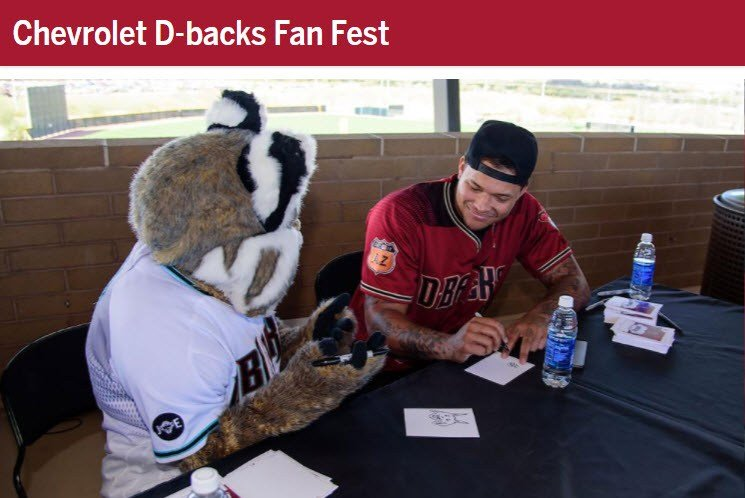 (Source: Arizona Diamondbacks)