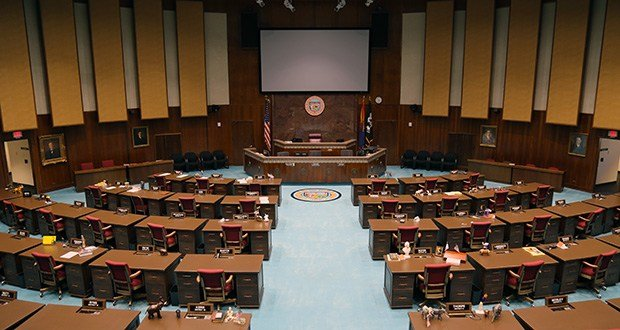 The Arizona House has approved legislation allowing victims of sexual misconduct to talk to police. (Source: Arizona Capitol Times)