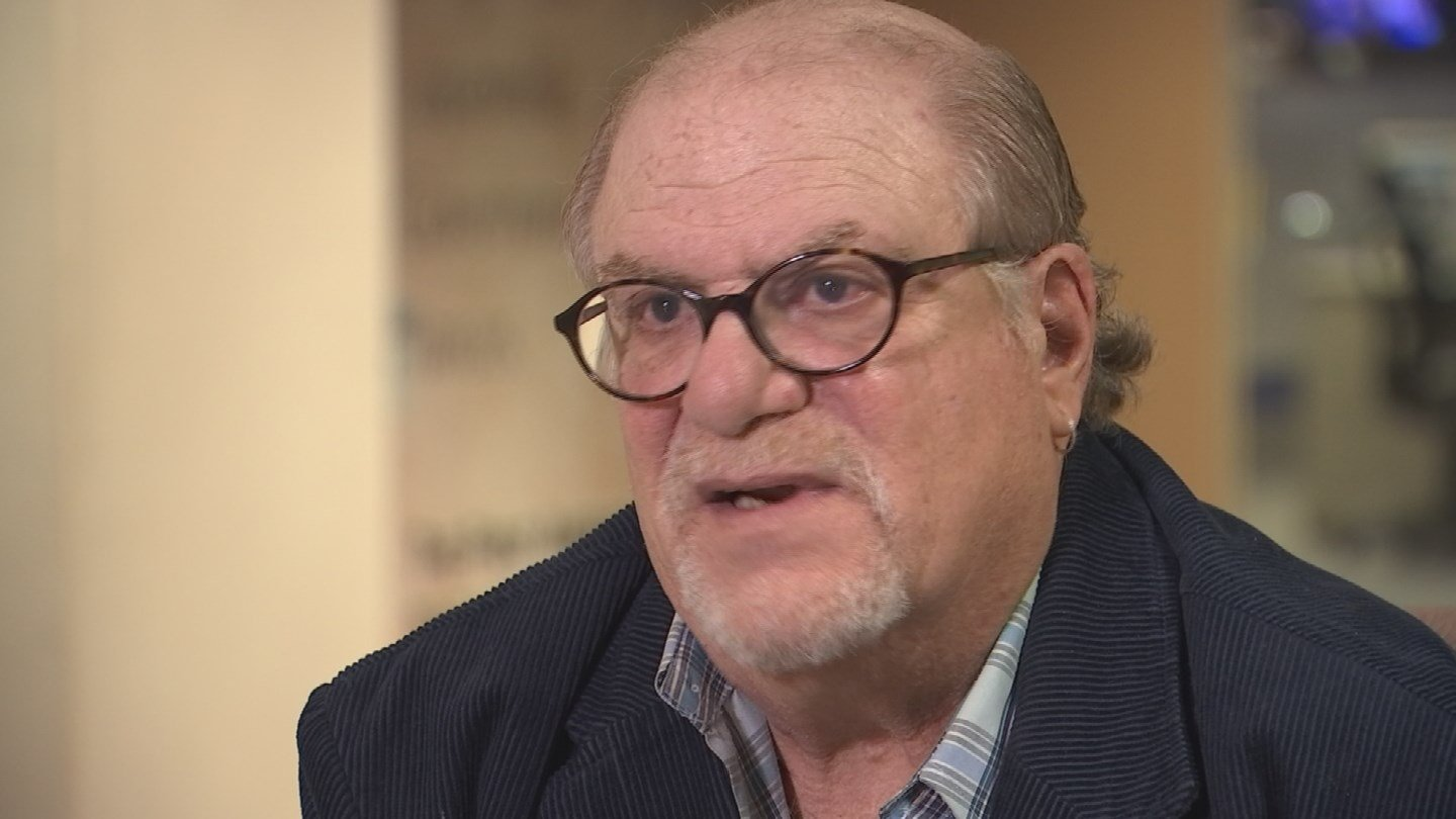 'I think this guy cares little about the district. He's power hungry,' Bob Donofrio of the Murphy Community Coalition, said of Polanco. (Source: 3TV/CBS 5)