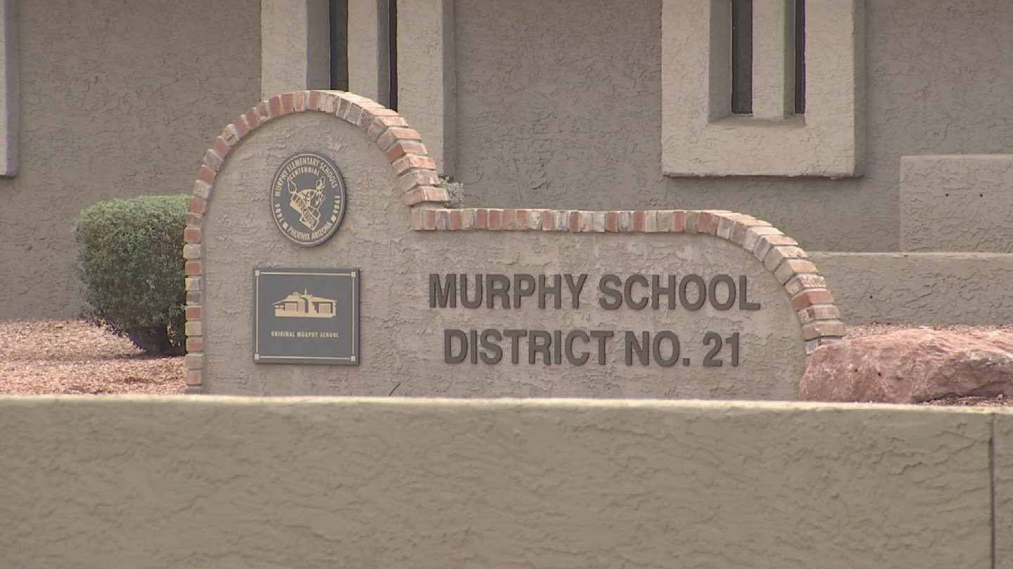 Murphy Elementary School District is facing financial collapse. (Source: 3TV/CBS 5)