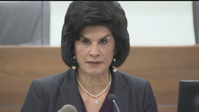 Chandler Unified School District Superintendent Dr. Camille Casteel said she's 'sorry' that parents are upset about a video posted of five Santan Junior High chanting racist lyrics. (Source: 3TV/CBS 5)