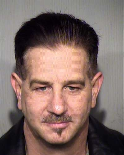 Ismaiel Damian (Source: Maricopa County Sheriff's Office)
