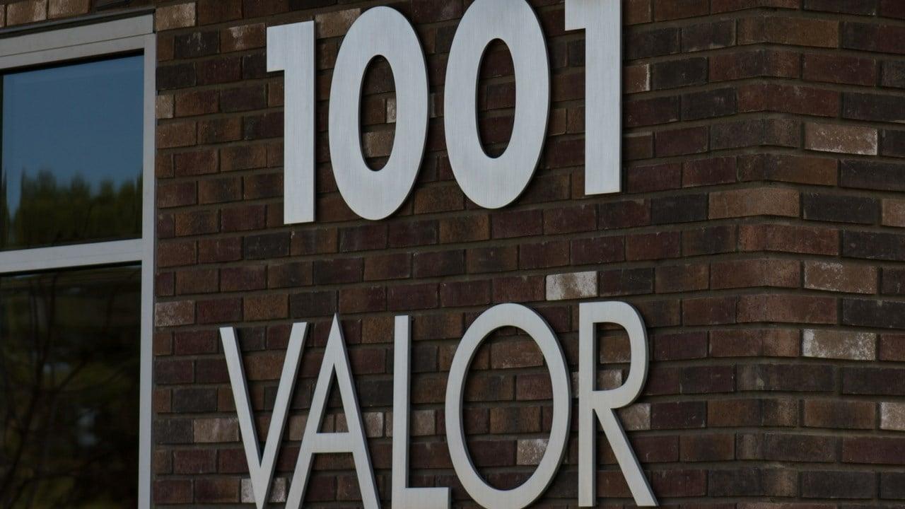 Valor on Eighth will prioritize veterans when choosing tenants. (Photo by Miles Metke/Cronkite News