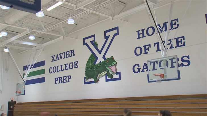 The Xavier program appears to be in good hands with Gillom, whose basketball pedigree comes complete with a warmth and energy that flows throughout her program. (Source: 3TV/CBS 5)