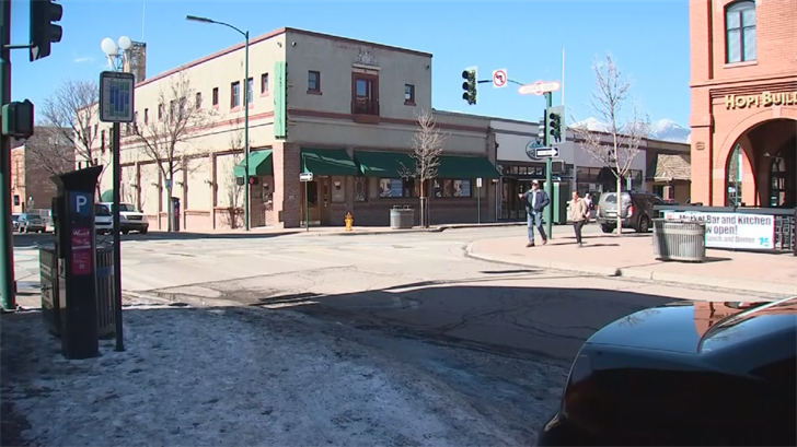 People in Flagstaff are hoping for snow. (Source: 3TV/CBS 5)