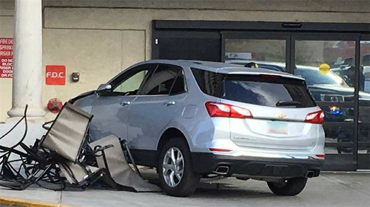 A man has died after being hit by a SUV in Scottsdale. (Source: 3TV/CBS 5)