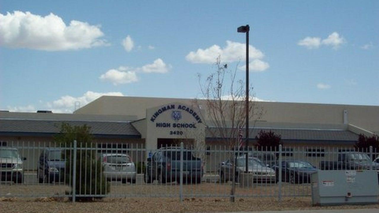 Kingman Academy of Learning high school (Source: Kingman Academy of Learning)