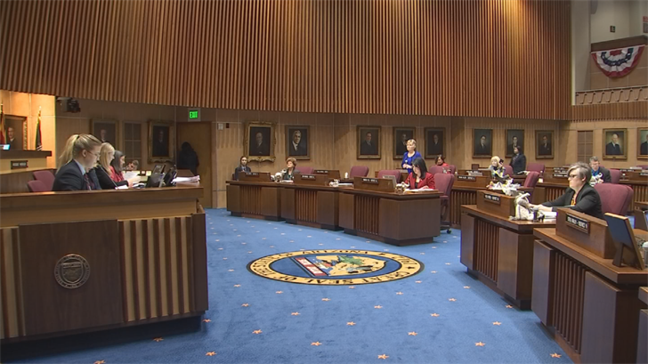 The measure has passed the Senate already. (Source: 3TV/CBS 5)
