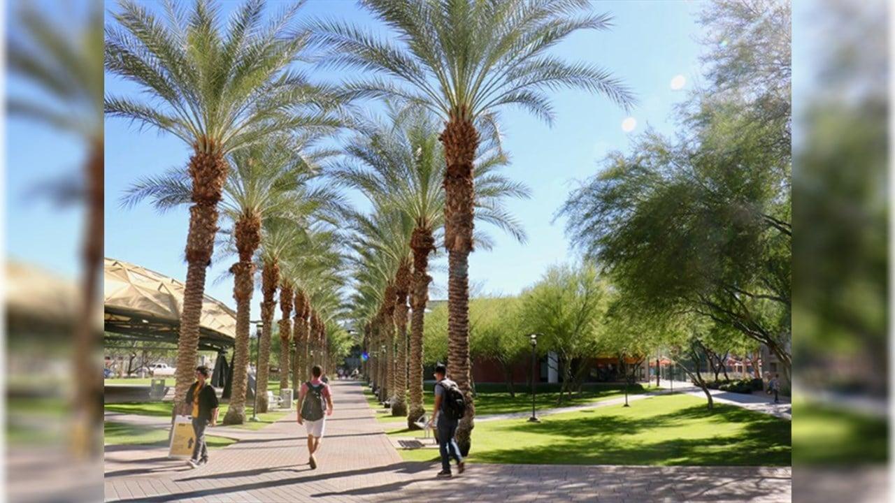 (Source: Arizona State University)