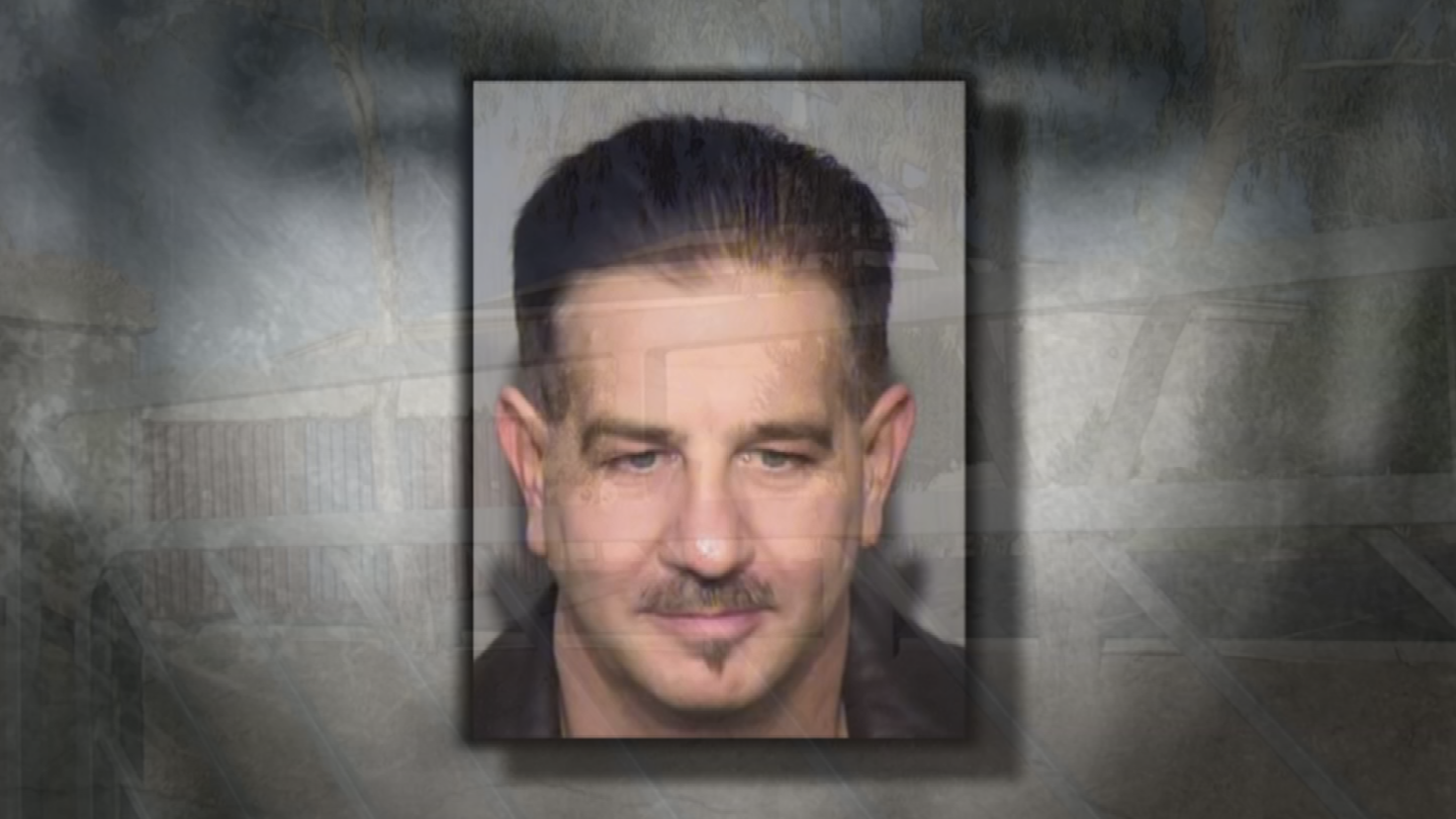 Ismaiel Damian faces a misdemeanor charge after allegedly saying he wanted to shoot and kill people at the North Valley Romanian Pentecostal Church on Happy Valley Road. (Source: 3TV/CBS 5)