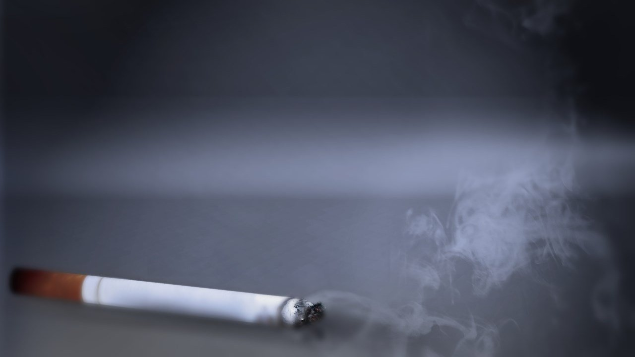 Tobacco use has dropped among Arizona teens, according to a survey. (Source: AP Images)