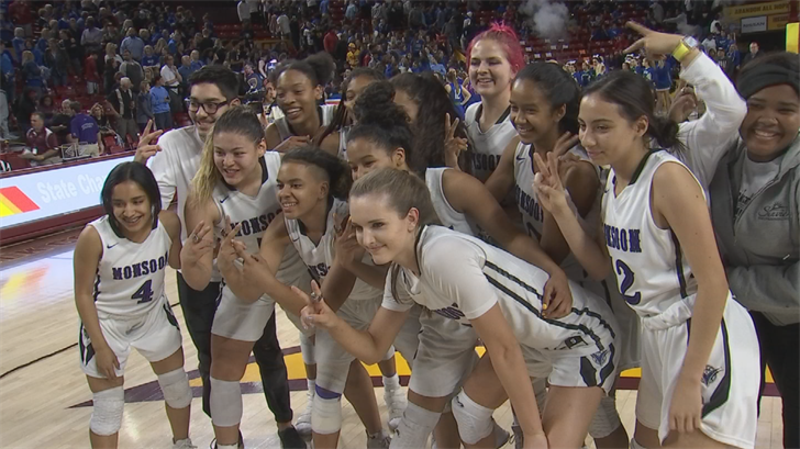 Some doubted the team, claiming last year's title was a fluke. (Source: 3TV/CBS 5)