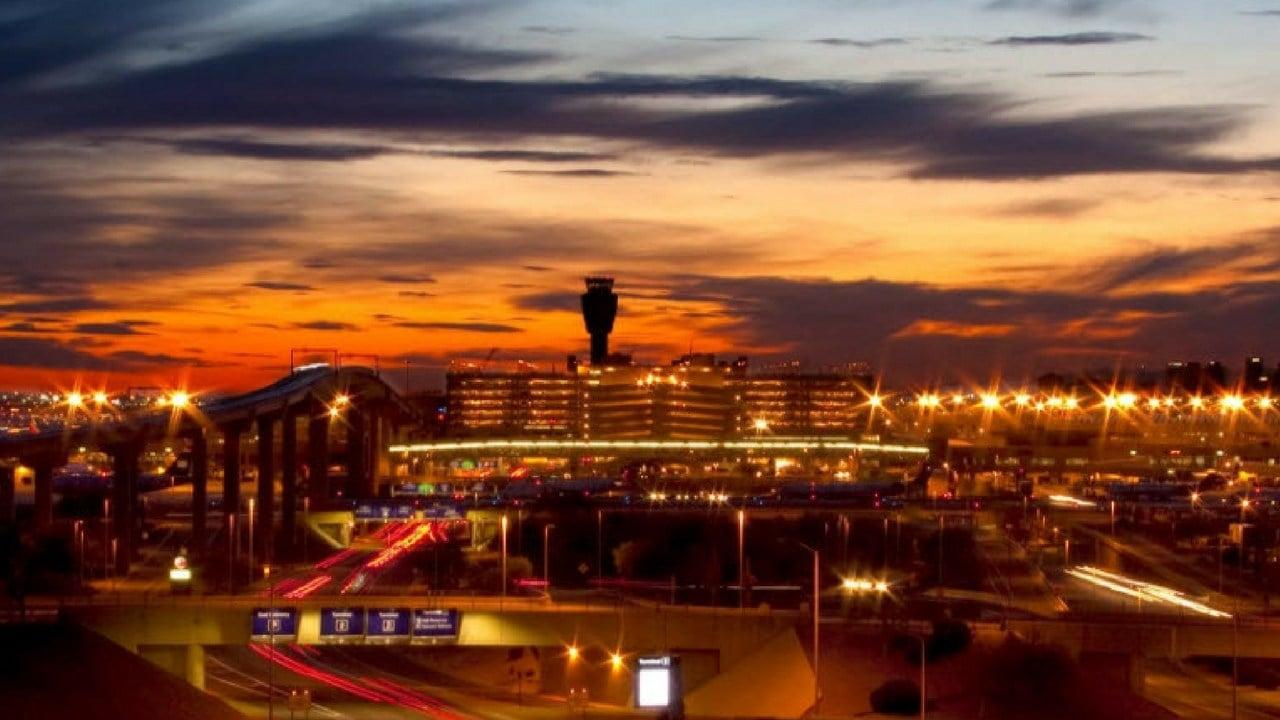 Phoenix Sky Harbor International Airport (Source: PHX Sky Harbor Airport)