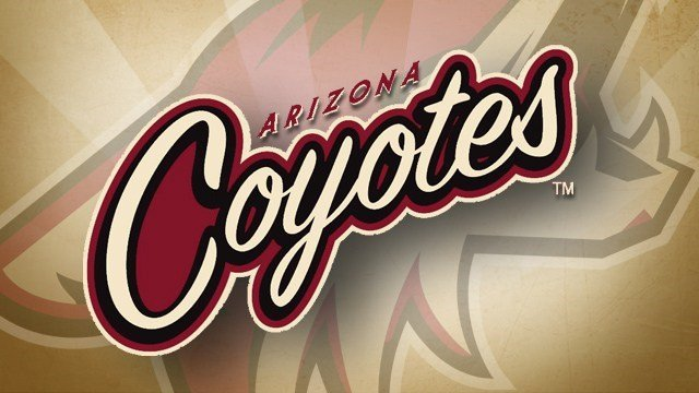 (Source: Arizona Coyotes)