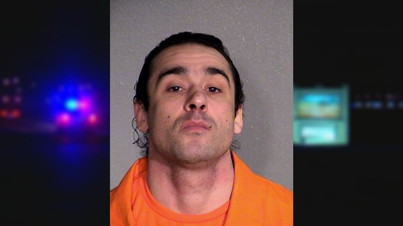 Arizona Department of Corrections officials say 32-year-old Adam Coppa suffered fatal injuries during Thursday night's melee at the State Prison Complex-Yuma in San Luis. (Source: Arizona Department of Corrections, CBS News)