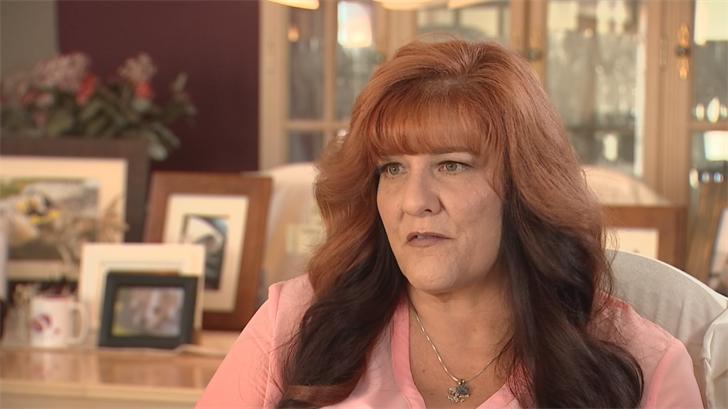 Avondale mom Shannon Neitch lost her son Scott three years ago this August. (Source: 3TV/CBS 5)