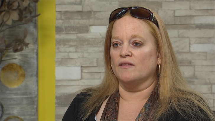 Kelli Borrelli is one of many parents who never saw the closure coming. (Source: 3TV/CBS 5)