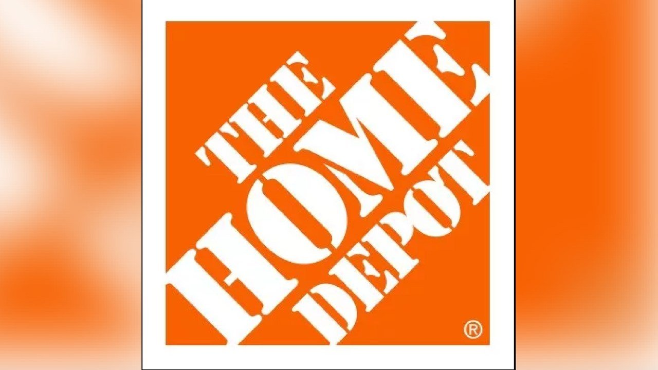 (Source: The Home Depot)