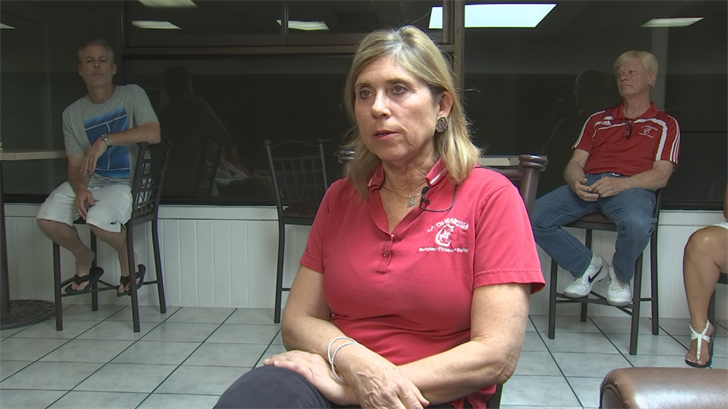 Barbara Johnson said Sileci-Caruso worked at a Phoenix health club for more than 25 years. (Source: 3TV/CBS 5)