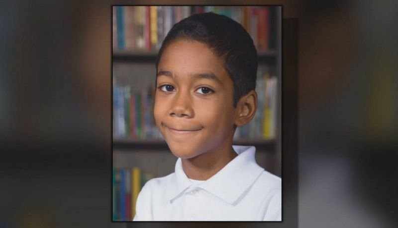 Jesse Wilson has been missing since July 18, 2016. (Source: 3TV/CBS 5)