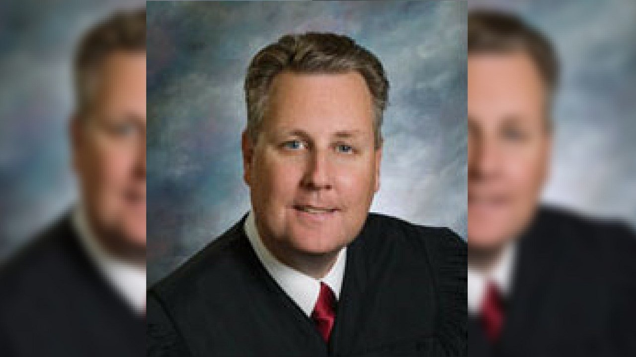 Judge Steven Fuller. (Source: Pinal County)