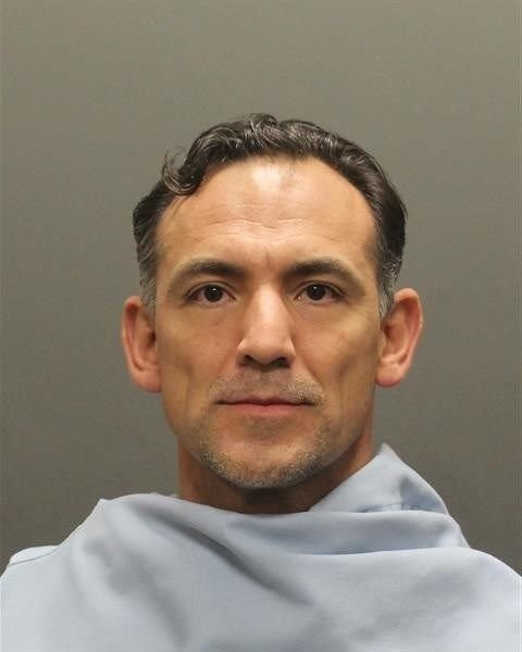 Dr. Jesus Bernal Jan. 26, 2018. (Source: Pima County Sheriff's Department)