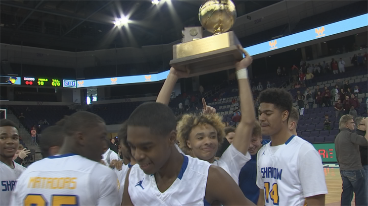 Shadow Mountain High School recently won a state championship. (Source: 3TV/CBS 5)