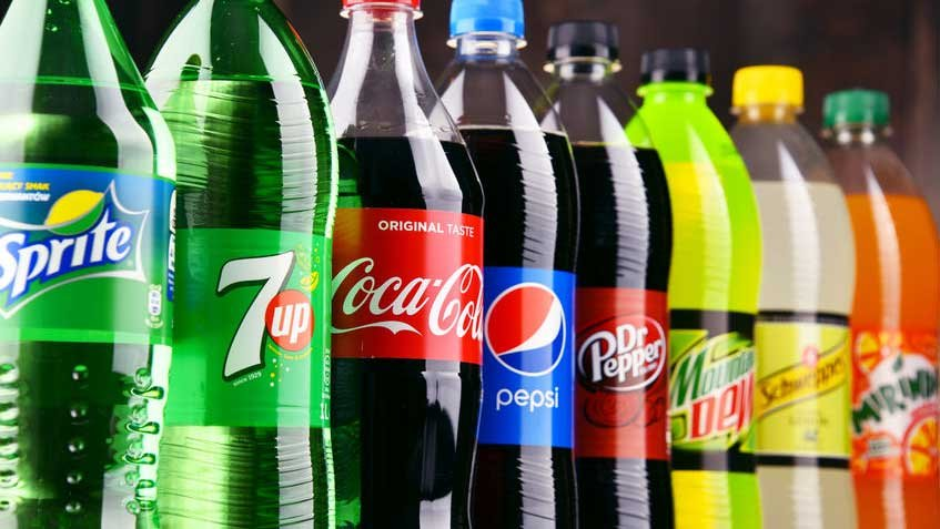 There no sign any Arizona city or county is currently considering taxing soda and other sugary drinks. (Source: monticello via 123RF)