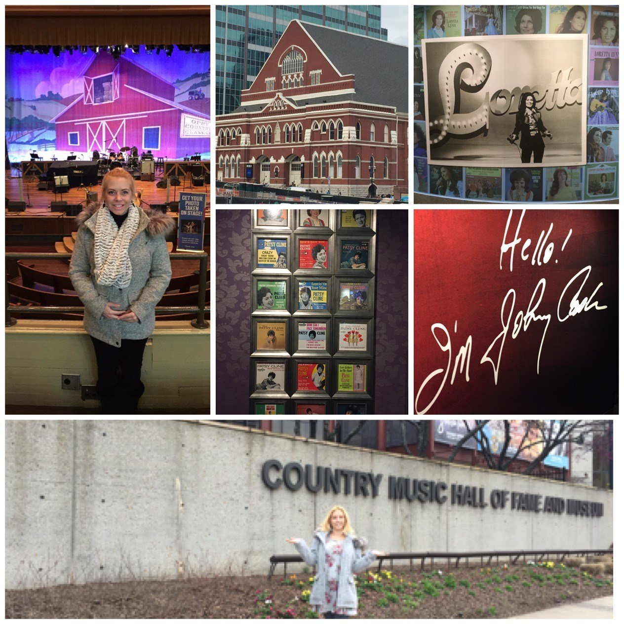 More pictures of Nashville. (Source: 3TV/CBS 5)