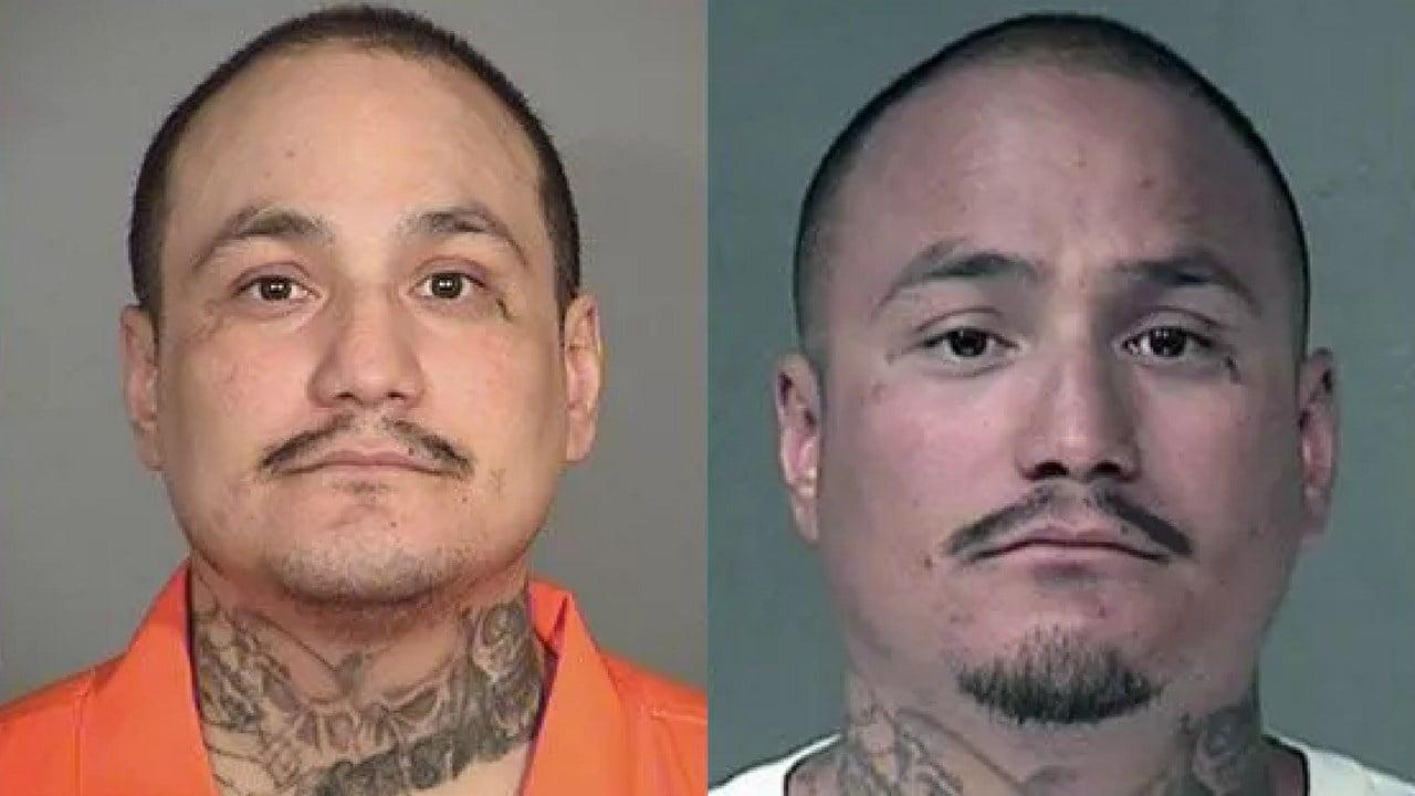 Abel Daniel Hidalgo (Source: Arizona Department of Corrections)