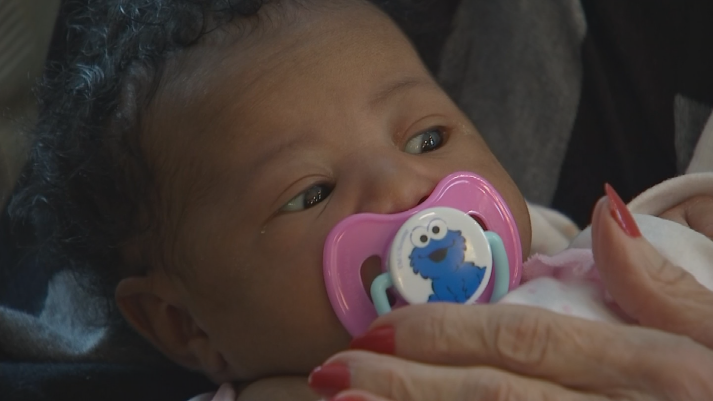 Swift had a place to stay until his daughter was at least 7 days old. (Source: 3TV/CBS 5)