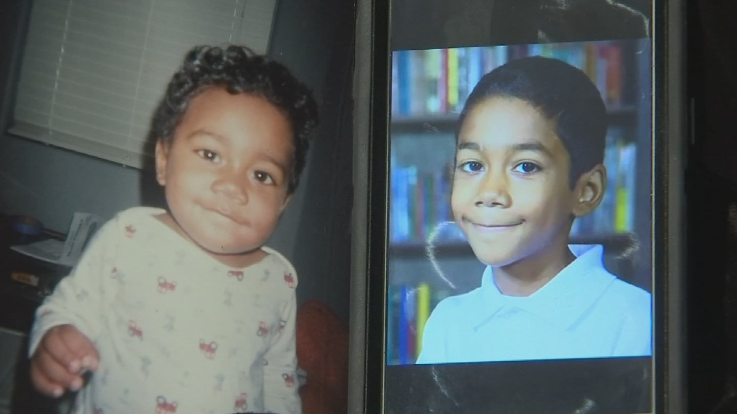 """This is a child that they didn't protect,"" Stuart said. (Source: 3TV/CBS 5)"