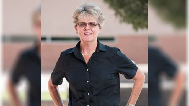 Laura Smith (Source: Scottsdale Unified School District)