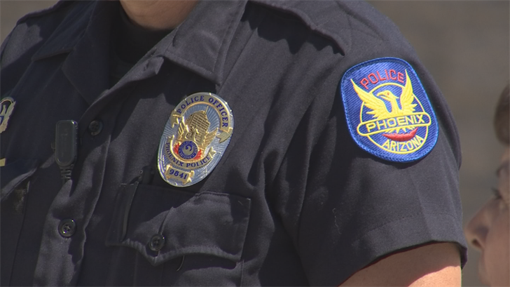 Right now, there are 113 resource officers working in 128 schools, according to the Arizona Department of Education. (Source: 3TV/CBS 5)