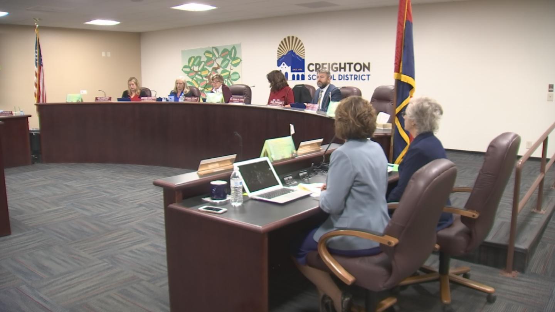 Creighton School District voted to shorten the school day for some schools. (Source: 3TV/CBS 5)