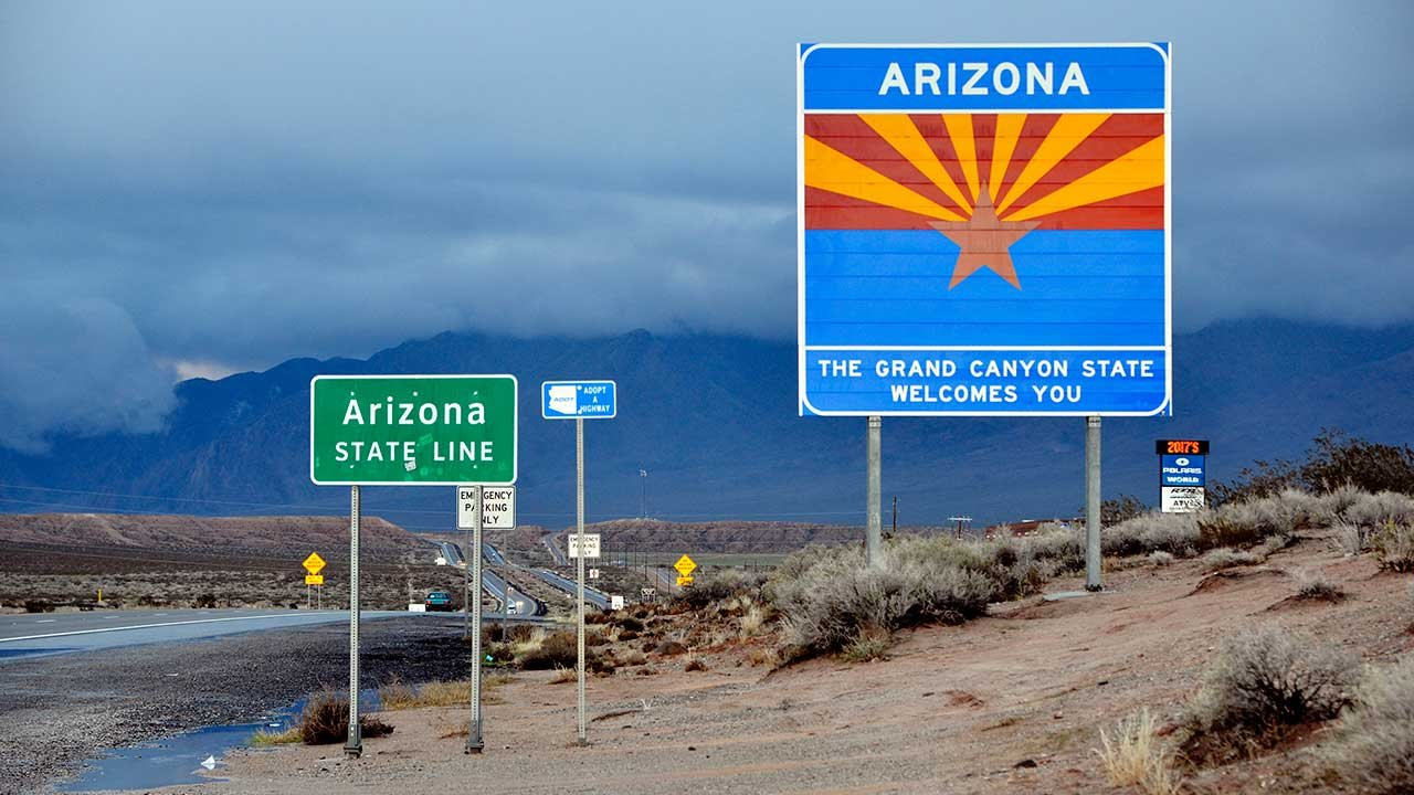 Arizona welcomed 107,628 new residents in 2017, according to new Census Bureau estimates, as the state continued its steady population growth. (Source: jpellgen/Creative Commons)