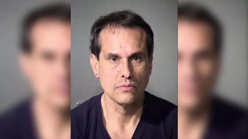 Francisco Aguirre, sentenced to 7.5 years in prison for fraud.(Source: Arizona Attorney General's Office)