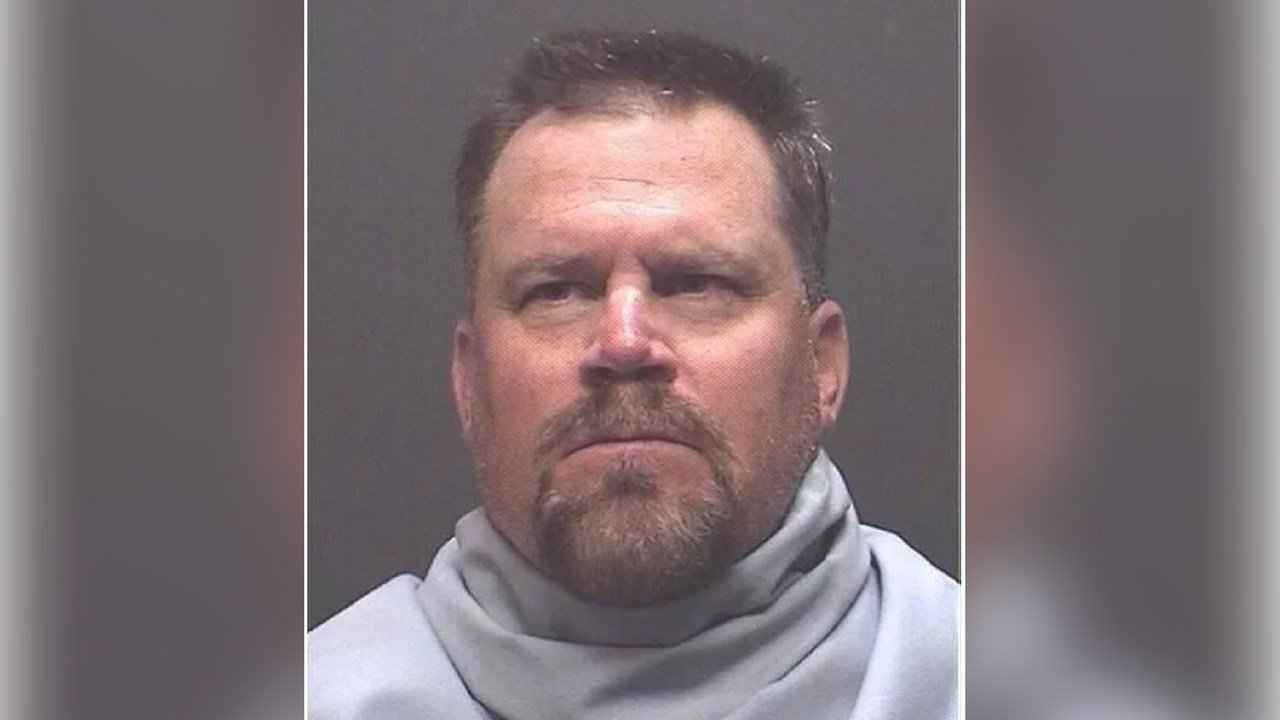 Craig Carter (Source: Pima County Sheriff's Department)