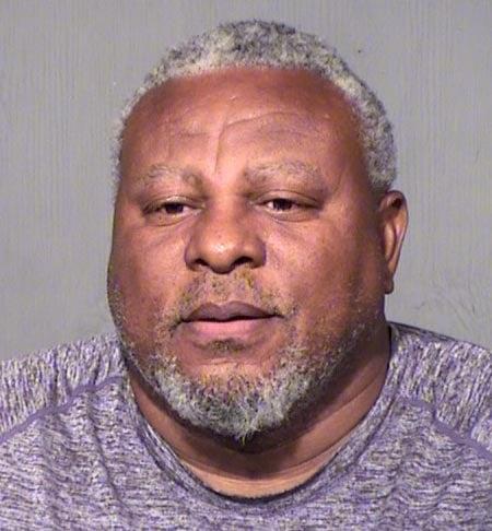 Albert Jojuan Belle (Source: Maricopa County Sheriff's Office)